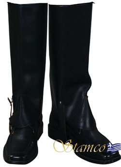 Folklore Boot Tops